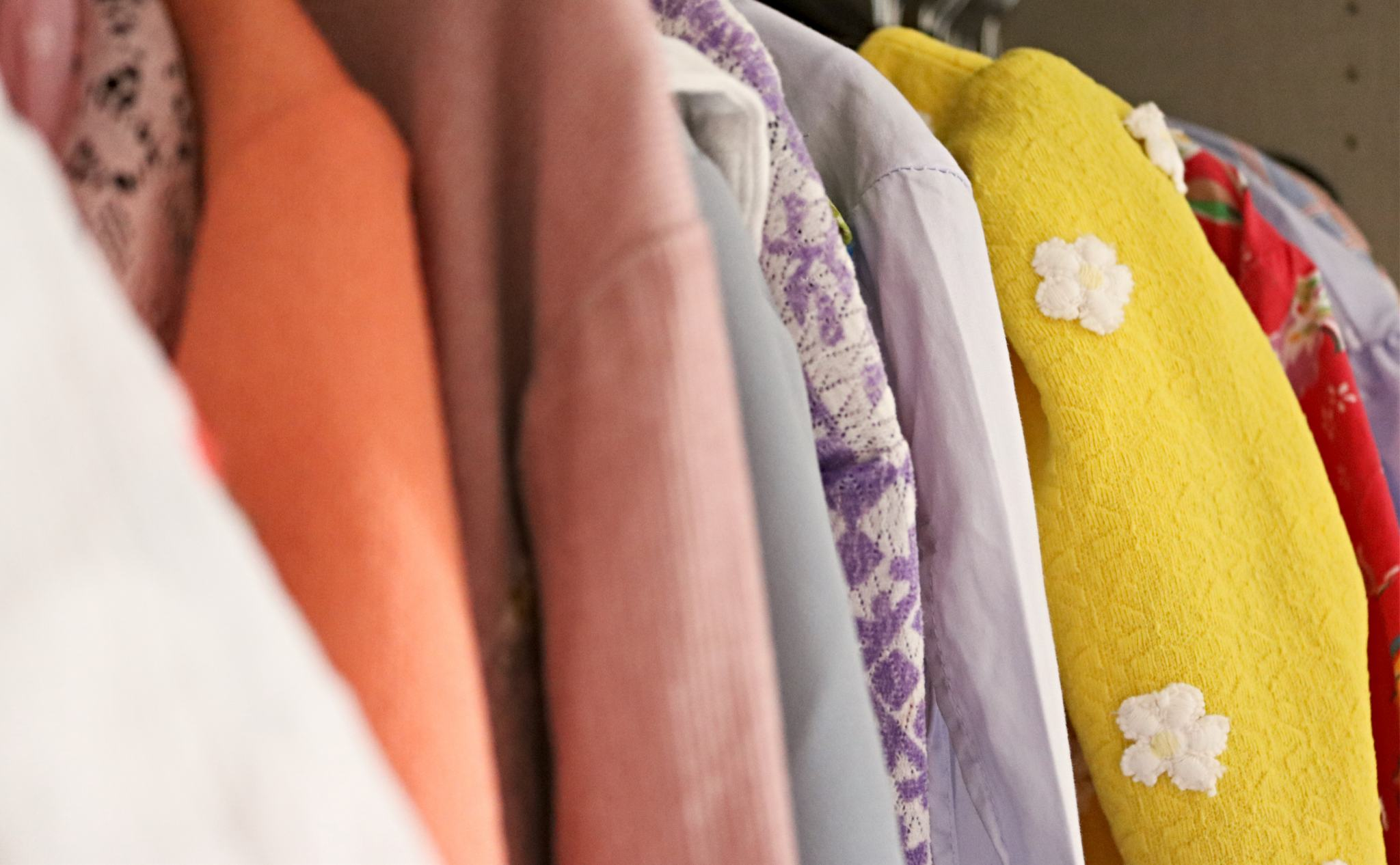 Ethical Fashion - Shopping More Consciously